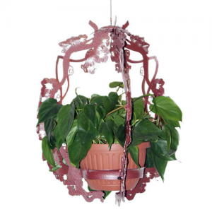Plant hanger product