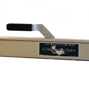 Stainless Steel Security Door Lever